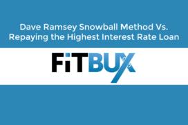 Dave Ramsey Snowball Method