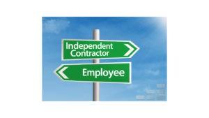 Independent Contractor vs Employee (1)