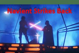 Navient Strikes Back