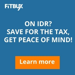 FitBUX Income Driven Repayment Plan Student Loan Forgiveness Tax Savings Solution